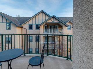 Photo 35: 308 15204 BANNISTER Road SE in Calgary: Midnapore Apartment for sale : MLS®# A1128472