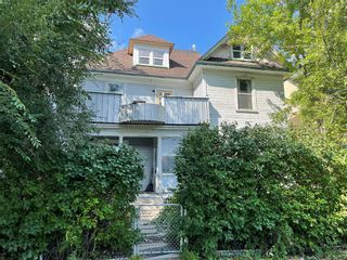 Photo 1: 125 Lusted Avenue in Winnipeg: Point Douglas Residential for sale (4A)  : MLS®# 202121372