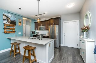 """Photo 2: 404 2288 WELCHER Avenue in Port Coquitlam: Central Pt Coquitlam Condo for sale in """"AMANTI"""" : MLS®# R2241210"""