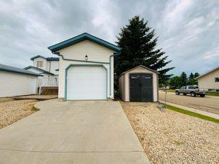 Photo 11: 131 Parkside Drive: Wetaskiwin House Half Duplex for sale : MLS®# E4253062