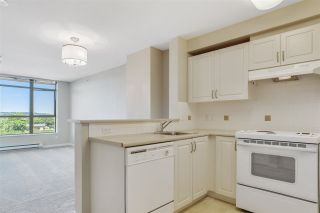 """Photo 6: 805 2799 YEW Street in Vancouver: Kitsilano Condo for sale in """"TAPESTRY AT ARBUTUS WALK"""" (Vancouver West)  : MLS®# R2481929"""