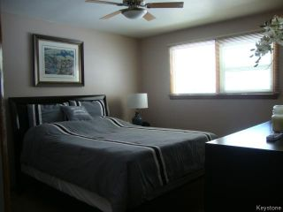 Photo 6: 451 MELBOURNE Avenue in WINNIPEG: East Kildonan Residential for sale (North East Winnipeg)  : MLS®# 1403957
