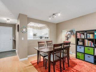 Photo 6: 110 3770 MANOR Street in Burnaby: Central BN Condo for sale (Burnaby North)  : MLS®# V1126532