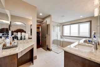 Photo 30: 205 ALBANY Drive in Edmonton: Zone 27 House for sale : MLS®# E4236986