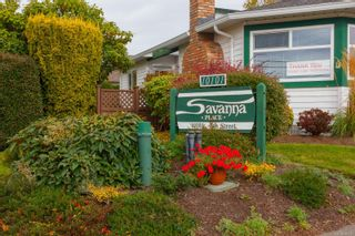 Photo 1: 3 10101 Fifth St in Sidney: Si Sidney North-East Row/Townhouse for sale : MLS®# 860151