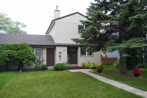 Main Photo: 17 Shearwater Bay in Winnipeg: Waverley Heights Single Family Detached for sale ()