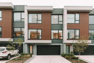 """Main Photo: 29 3597 MALSUM Drive in North Vancouver: Roche Point Townhouse for sale in """"Seymour Village"""" : MLS®# R2619189"""