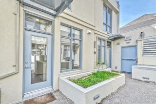 Photo 1: 310 1611 28 Avenue SW in Calgary: South Calgary Row/Townhouse for sale : MLS®# A1152190