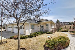 Photo 2: 143 Edgeridge Terrace NW in Calgary: Edgemont Semi Detached for sale : MLS®# A1091872