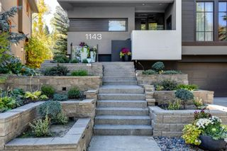 Photo 3: 1143 Sifton Boulevard SW in Calgary: Elbow Park Detached for sale : MLS®# A1146688