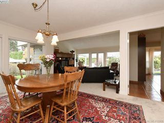 Photo 6: 4647 Lochside Dr in VICTORIA: SE Broadmead Half Duplex for sale (Saanich East)  : MLS®# 818778