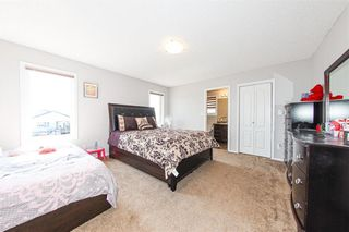 Photo 8: 234 Mosselle Drive in Winnipeg: Amber Trails Residential for sale (4F)  : MLS®# 202108728