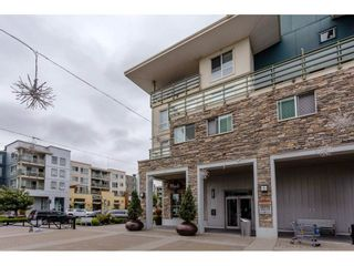 """Photo 2: 404 15775 CROYDON Drive in Surrey: Grandview Surrey Condo for sale in """"Morgan Crossing"""" (South Surrey White Rock)  : MLS®# R2293200"""