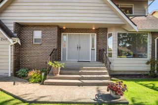 Photo 3: 5240 CHETWYND Avenue in Richmond: Lackner House for sale : MLS®# R2591808