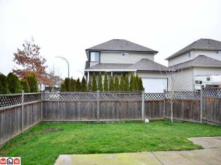 """Photo 10: 18905 69TH Avenue in Surrey: Clayton House for sale in """"CLAYTON VILLAGE"""" (Cloverdale)  : MLS®# F1205003"""