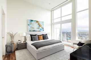 """Photo 4: 2401 125 E 14TH Street in North Vancouver: Central Lonsdale Condo for sale in """"Centreview"""" : MLS®# R2548223"""