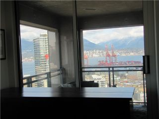 Photo 19: # 2402 183 KEEFER PL in Vancouver: Downtown VW Condo for sale (Vancouver West)