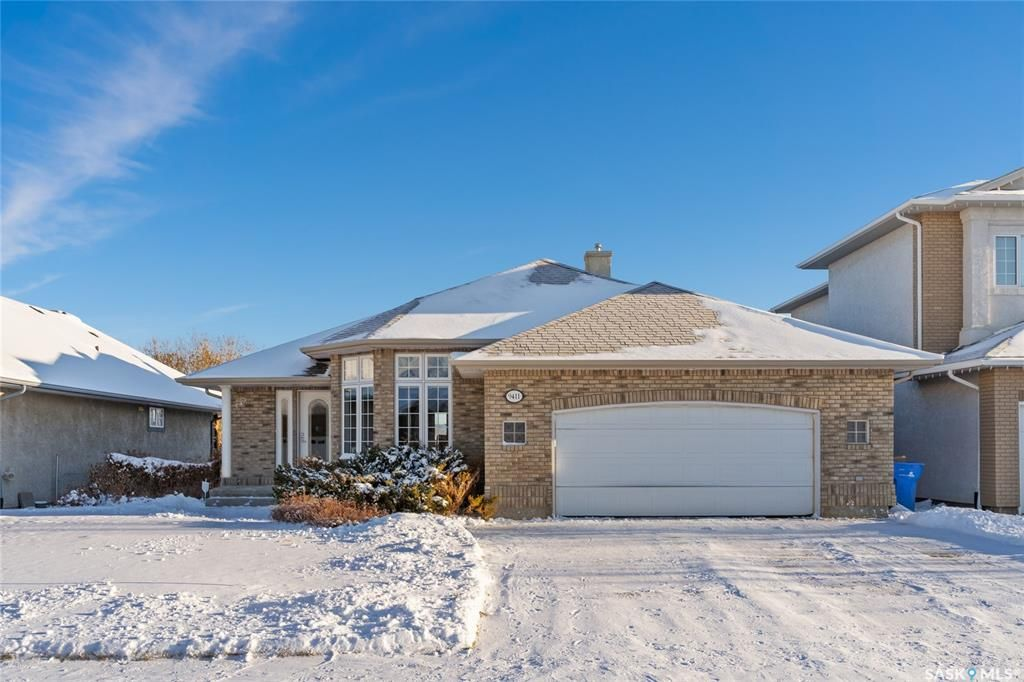 Main Photo: 9411 WASCANA Mews in Regina: Wascana View Residential for sale : MLS®# SK841536