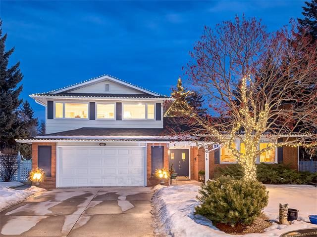Photo 43: Photos: 7016 KENOSEE Place SW in Calgary: Kelvin Grove House for sale : MLS®# C4055215