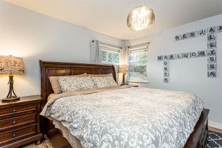 """Photo 12: 25 36060 OLD YALE Road in Abbotsford: Abbotsford East Townhouse for sale in """"Mountain View Village"""" : MLS®# R2428827"""