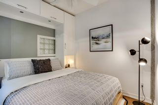 """Photo 23: 309 27 ALEXANDER Street in Vancouver: Downtown VE Condo for sale in """"ALEXIS"""" (Vancouver East)  : MLS®# R2624862"""