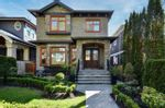 Main Photo: 2190 W 48TH Avenue in Vancouver: Kerrisdale House for sale (Vancouver West)  : MLS®# R2571528