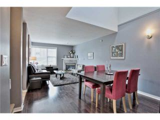 """Photo 5: 520 ST GEORGES Avenue in North Vancouver: Lower Lonsdale Townhouse for sale in """"STREAMLINE PLACE"""" : MLS®# V1067178"""