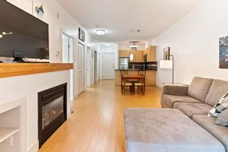 """Photo 13: 107 6500 194 Street in Surrey: Clayton Condo for sale in """"SUNSET GROVE"""" (Cloverdale)  : MLS®# R2605423"""