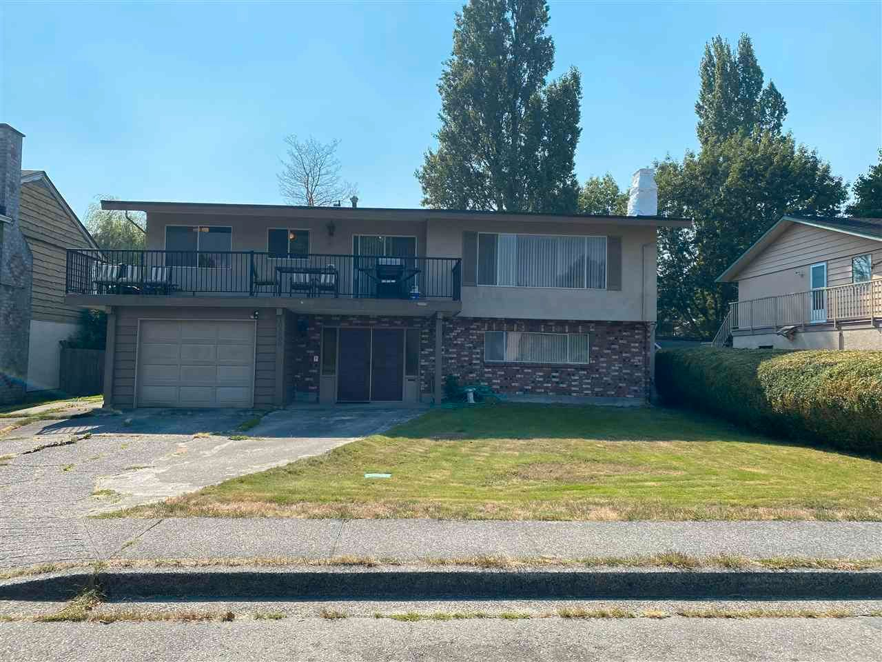 Main Photo: 10280 ALGONQUIN Drive in Richmond: McNair House for sale : MLS®# R2589366