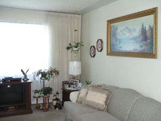 Photo 3: 1047 Sherburn Street in WINNIPEG: West End / Wolseley Residential for sale (West Winnipeg)  : MLS®# 1101863
