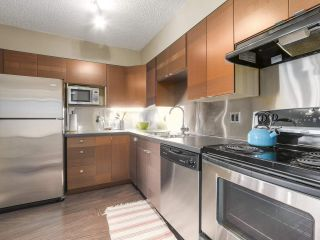 Photo 10: 202 111 W 10TH Avenue in Vancouver: Mount Pleasant VW Condo for sale (Vancouver West)  : MLS®# R2208429