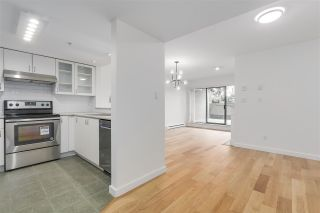 Photo 4: 212 2665 W BROADWAY in Vancouver: Kitsilano Condo for sale (Vancouver West)  : MLS®# R2209718