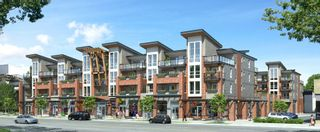 Main Photo: 408-1182 16th Street west in North Vancouver: Norgate Condo for rent
