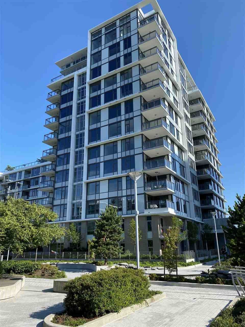 "Main Photo: 1101 3300 KETCHESON Road in Richmond: West Cambie Condo for sale in ""CONCORD GARDENS PARK ESTATES II"" : MLS®# R2540343"