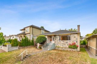 Photo 1: 561 W 65TH Avenue in Vancouver: Marpole House for sale (Vancouver West)  : MLS®# R2516729
