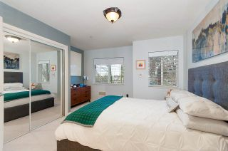"""Photo 14: 205 4238 ALBERT Street in Burnaby: Vancouver Heights Townhouse for sale in """"VILLAGIO ON THE HEIGHTS"""" (Burnaby North)  : MLS®# R2332069"""