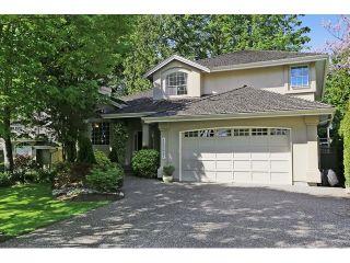 "Photo 1: 12577 19 Avenue in Surrey: Crescent Bch Ocean Pk. House for sale in ""Trillium/Ocean Park"" (South Surrey White Rock)  : MLS®# F1440393"