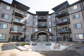 Photo 1: 123 5951 165 Avenue in Edmonton: Zone 03 Condo for sale : MLS®# E4237433