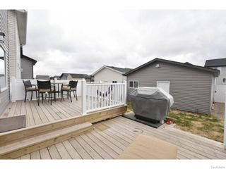Photo 42: 8806 HINCKS Lane in Regina: EW-Edgewater Single Family Dwelling for sale (Regina Area 02)  : MLS®# 606850