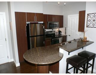 """Photo 1: 106 2478 SHAUGHNESSY Street in Port_Coquitlam: Central Pt Coquitlam Condo for sale in """"SHAUGHNESSY EAST"""" (Port Coquitlam)  : MLS®# V757737"""