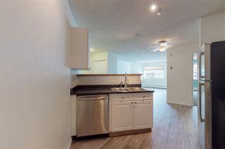 Photo 12: 6 10331 106 Street in Edmonton: Zone 12 Condo for sale : MLS®# E4220680