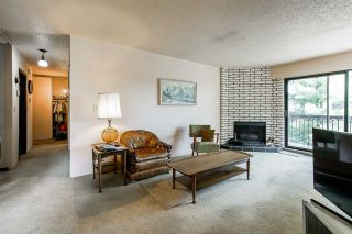 Photo 5: 304 625 HAMILTON Street in New Westminster: Uptown NW Condo for sale : MLS®# R2585364