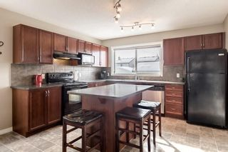 Photo 8: 171 SILVERADO Way SW in Calgary: Silverado House for sale : MLS®# C4172386