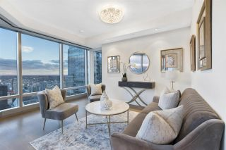 Photo 20: 6305 1151 W GEORGIA Street in Vancouver: Coal Harbour Condo for sale (Vancouver West)  : MLS®# R2542197