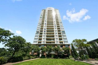 """Photo 26: 2703 9868 CAMERON Street in Burnaby: Sullivan Heights Condo for sale in """"SILHOUETTE"""" (Burnaby North)  : MLS®# R2477107"""