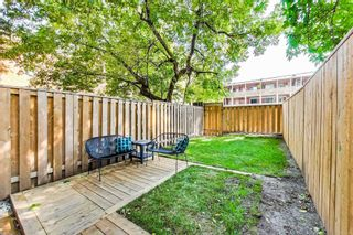 Photo 26: 19 Sydenham Street in Toronto: Regent Park House (3-Storey) for sale (Toronto C08)  : MLS®# C5152913