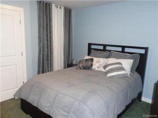 Photo 12: 47 Appletree Crescent in Winnipeg: Waverley West Residential for sale (1R)  : MLS®# 1707959
