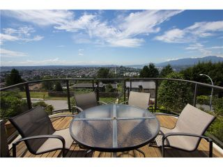 Photo 3: 280 N HYTHE AV in Burnaby: Capitol Hill BN House for sale (Burnaby North)  : MLS®# V1016342
