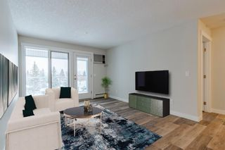 Photo 8: 218 7239 Sierra Morena Boulevard SW in Calgary: Signal Hill Apartment for sale : MLS®# A1102814