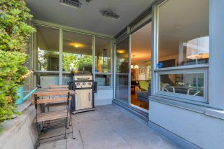 Photo 28: 204 1530 W 8TH AVENUE in Vancouver: Fairview VW Condo for sale (Vancouver West)  : MLS®# R2593051